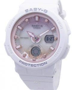 Montre Casio Baby-G BGA-250-7A2 BGA250-7A2 résistante aux chocs pour femme