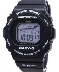 Montre pour femme Casio Baby-G G-Lide BLX-570-1 BLX570-1 résistante aux chocs 200M