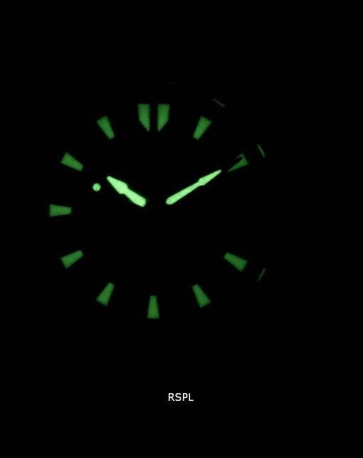 Orient Mako Diver automatique CEM75001M montre homme