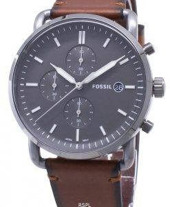 Fossil The Commuter Chronograph FS5523 Montre Homme
