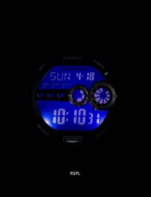 Casio G-Shock GD-100-1BDR GD-100-1BD GD-100-1 b montre homme
