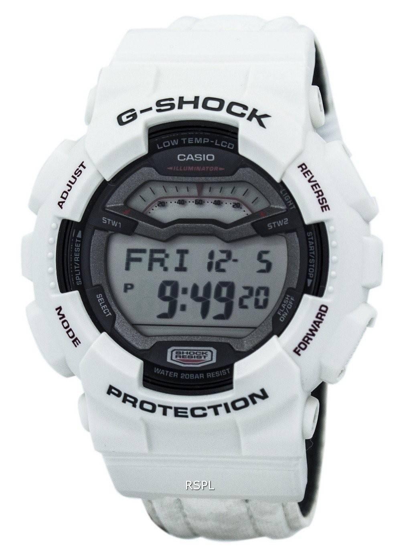 Casio G Shock G Lide GLS 100 7 France  C0Mqm