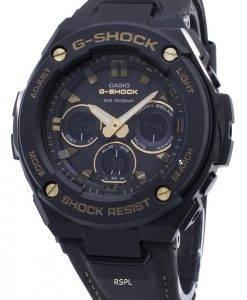 Casio G-Shock G-Steel Montre GST-S300GL-1A GSTS300GL-1A résistante aux chocs 200M pour homme
