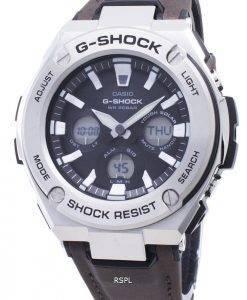 Montre pour homme G-Shock G-Steel GST-S330L-1A GSTS330L-1A résistante aux chocs 200M résistante aux chocs