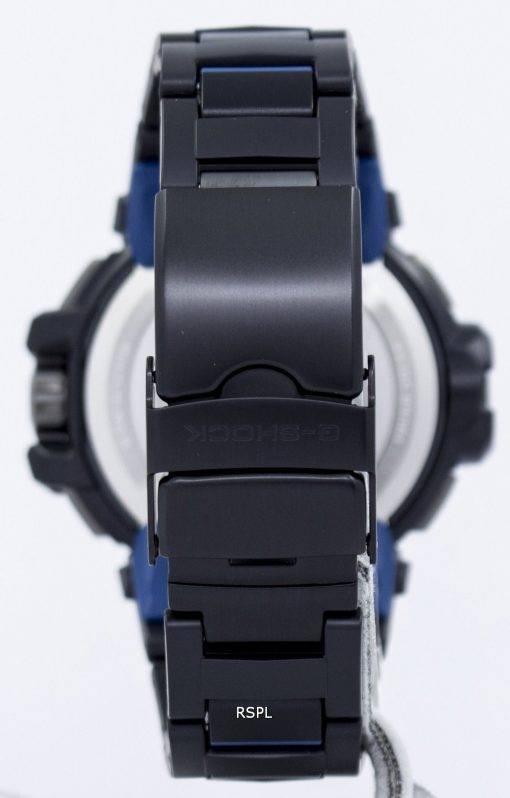 Montre Casio G-Shock GULFMASTER capteur Quad GWN-Q1000MC-1 a 2 GWNQ1000MC-1 a 2 masculine