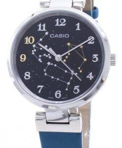 Montre analogique Casio Quartz LTP-E09L-3A LTPE09L-3A pour femme