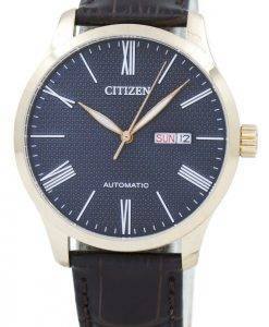 Montre Citizen automatique NH8353-00 H masculin