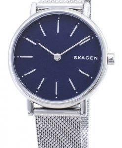 Montre Skagen Signatur SKW2759 Quartz pour femme