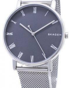 Montre Skagen Signatur SKW6428 à quartz analogique pour homme