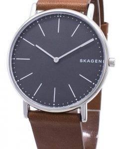 Montre Skagen Signatur SKW6429 à quartz analogique pour homme