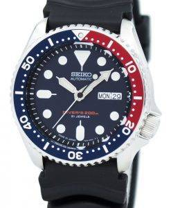 Seiko automatique Diver 200 m Made in Japan SKX009J1 SKX009J