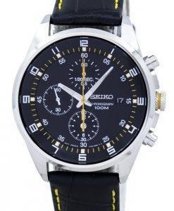Seiko chronographe montre SNDC89P2 SNDC89