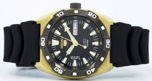 Seiko 5 Sports automatique SRP288K1 SRP288K SRP288