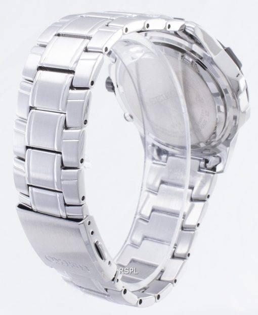 Seiko chronographe solaire SSC147P1 SSC147P SSC147