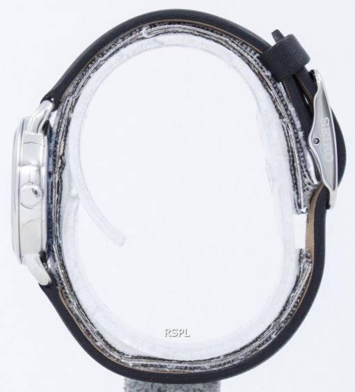 Montre Seiko analogique Quartz diamant Accent SUR699 SUR699P1 SUR699P féminin