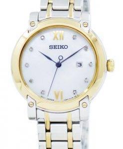 Watch cristaux de Quartz SXDG84 SXDG84P1 SXDG84P femmes de Seiko