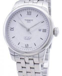 Tissot T-Classic Le Locle T006.207.11.038.00 T0062071103800 Montre Pour Femme Automatique