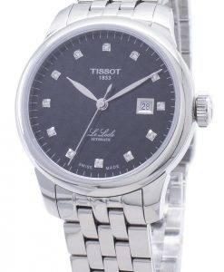 Tissot T-Classic Le Locle T006.207.11.126.00 T0062071112600 Montre Pour Femme Automatique