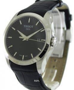 Tissot T-Trend Couturier Quartz T035.410.16.051.00 T0354101605100 Montre Homme