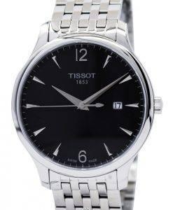 Tissot T-Classic Tradition T063.610.11.067.00 T0636101106700 Montre Homme