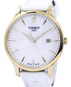 Tissot T-Classic Tradition T063.610.36.116.00 T0636103611600 Montre pour homme