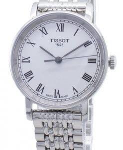Tissot Collections spéciales Everytime Small T109.210.11.033.10 T1092101103310 Montre pour femmes Jungraubahn Edition