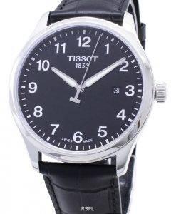Tissot T-Sport Gent XL Classique T116.410.16.057.00 T1164101605700 Montre À Quartz Pour Hommes