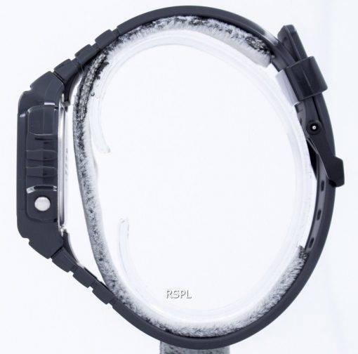 Casio Illuminator alarme chronographe montre unisexe numérique W-215H-8AVDF W215H-8AVDF