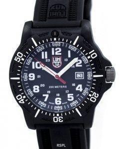 Montre pour homme Luminox Black OPS 8880 Series XL.8881 Quartz 200M