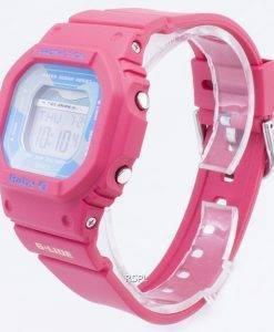 Montre Casio Baby-G BL-560VH-4 BLX560VH-4 Tide Graph 200M pour femmes