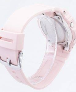 Montre pour femme Casio Baby-G BLX-570-4 BLX570-4 résistante aux chocs 200M