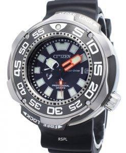 Citizen Promaster Diver&#39,s BN7020-09E Montre Eco-Drive 1000M pour homme