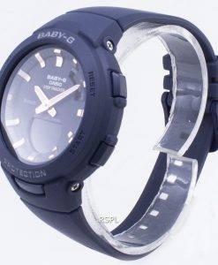 Montre Casio Baby-G Bluetooth G-SQUAD BSA-B100-2A pour femmes