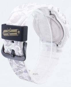 Montre pour homme Casio G-Shock DW-5700SLG-7 DW5700SLG-7 résistant aux chocs, édition limitée 200M