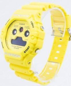 Montre pour homme Casio G-Shock DW-5900RS-9 DW5900RS-9 résistant aux chocs 200M