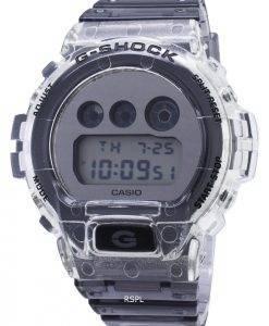 Montre pour homme Casio G-Shock DW-6900SK-1 DW6900SK-1 résistant aux chocs 200M