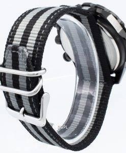 Casio Edifice Montre Homme EFS-S550BL-1AV EFSS550BL-1AV Chronograph Solar