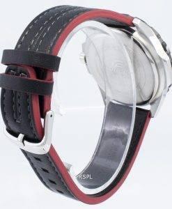 Casio Edifice EFV-120BL-1AV Montre pour homme EFV120BL-1AV Quartz