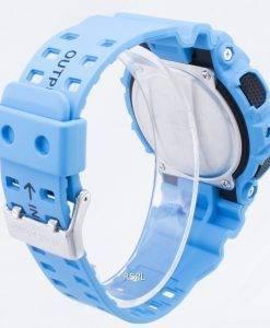 Montre Casio G-Shock GA-100RS-2A GA100RS-2A Chronograph 200M