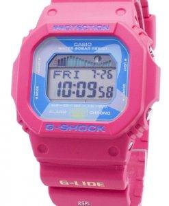 Montre pour homme Casio G-Shock G-Lide GLX-5600VH-4 GLX5600VH-4 Chrono Moon Data 200M