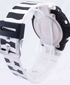 Montre Casio G-Shock G-Glide GLX-6900SS-1 GLX6900SS-1 Illuminator Quartz 200M pour homme
