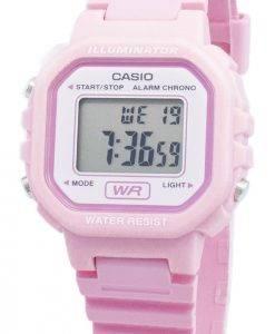 Montre Casio Youth LA-20WH-4A1 LA20WH-4A1 à quartz numérique