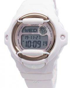 Montre pour femme Casio Baby-G BG-169G-4B World Time 200M