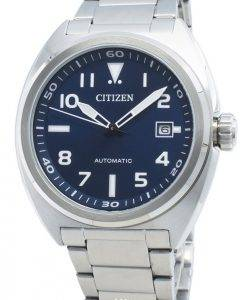 Montre Citizen Automatic NJ0100-89L pour homme