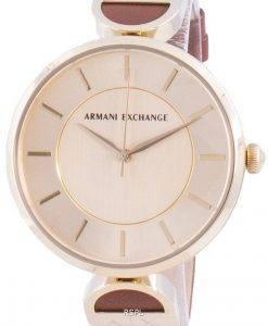 Montre pour femme Armani Exchange Brooke AX5324 Quartz
