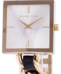 Montre Michael Kors Chain Lock MK4445 Quartz pour femme
