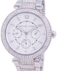 Montre Michael Kors Parker MK6759 Quartz Diamond Accents pour femme