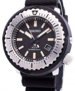 Montre SNE541P1 200M pour hommes de Seiko Prospex Solar Diver